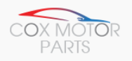 Cox Motor Parts discount codes