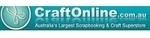 Craft Online Promo Codes & Deals
