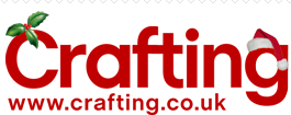 Crafting.co.uk discount code