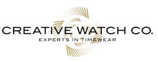 Creative Watch discount code