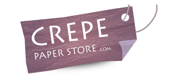 Crepe Paper Store coupon codes