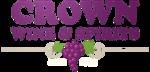 Crown Wine & Spirits coupon code