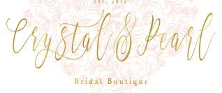 Crystal and Pearl Bridal Boutique discount code