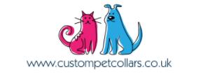 Custom Pet Collars discount code