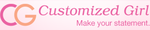 Customized Girl Promo Codes & Deals