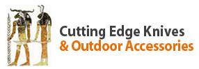 Cutting Edge Knives discount code