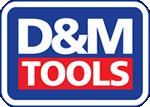 D&M Tools discount code