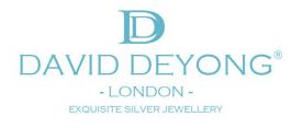David Deyong discount code