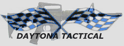 Daytona Tactical discount code