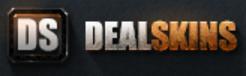 DEALSKINS.COM promo codes