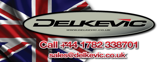 Delkevic coupon codes