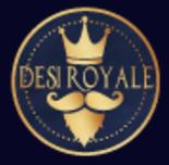 Desi Royale coupons