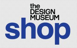 Design Museum Shop discount code