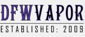 DFW Vapor coupons