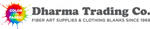 Dharma Trading Co. Promo Codes & Deals