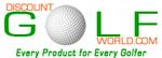 Discount Golf World promo codes