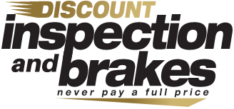 Discount Inspection and Brakes Promo Codes & Deals