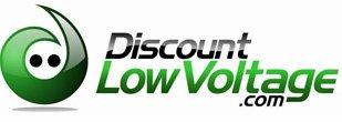 Discount Low Voltage coupon code
