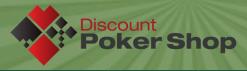 Discount Poker Shop coupon code