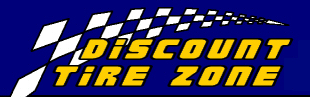 Discount Tire Zone coupon codes