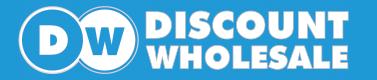 Discount Wholesale Discount Codes