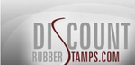 Discountrubberstamps promo code