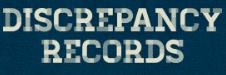 Discrepancy Records discount code