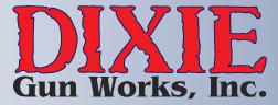 Dixie Gun Works coupons