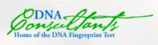 DNA Testing coupons