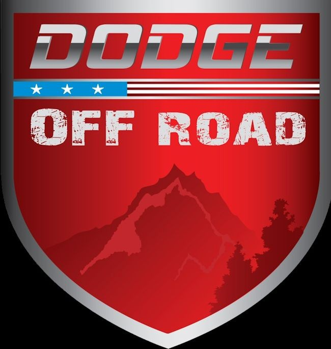 Dodge Off Road Coupon