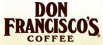 Don Francisco's Coffee coupons