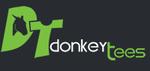 Donkey Tees Promo Codes & Deals