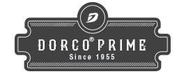 Dorco Prime coupon codes