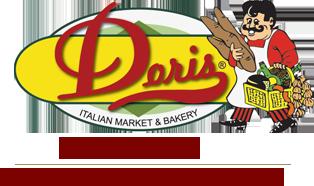 Doris Italian Market Coupons