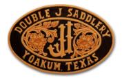 Double J Saddlery coupon