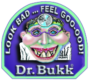 Dr.Bukk coupon code
