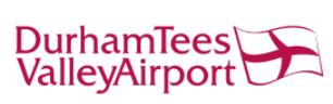 Durham Tees Valley Airport Parking discount code