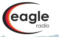 Eagle Radio Vouchers