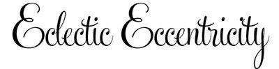 Eclectic Eccentricity discount code