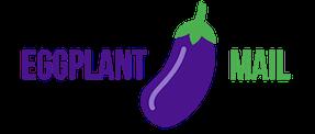 Eggplant Mail discount code