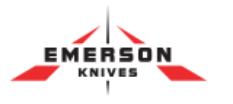 Emerson Knives coupon codes