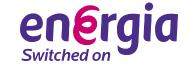 Energia Promo Code