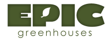 Epic Greenhouses coupon code