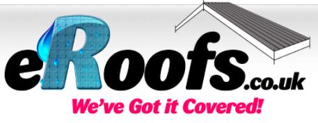 eRoofs discount code
