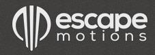 Escape Motions Coupons