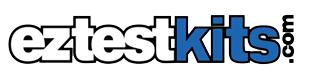 EZ Test Kits Discount Codes
