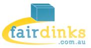 Fairdinks discount code