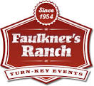 Faulkner's Ranch Coupons