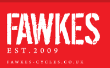 Fawkes Cycles discount code