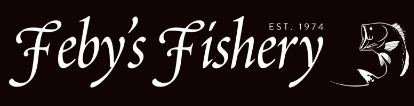 Feby's Fishery Coupons